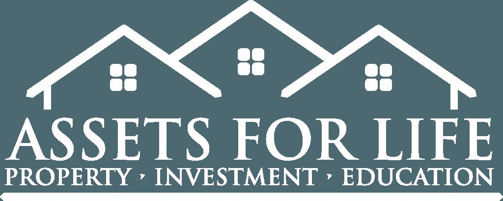 Assets For Life logo.