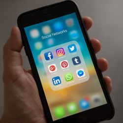 Social media and how it can be positive