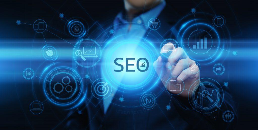 SEO optimisation. Digitiv. Digital marketing agency in Colchester